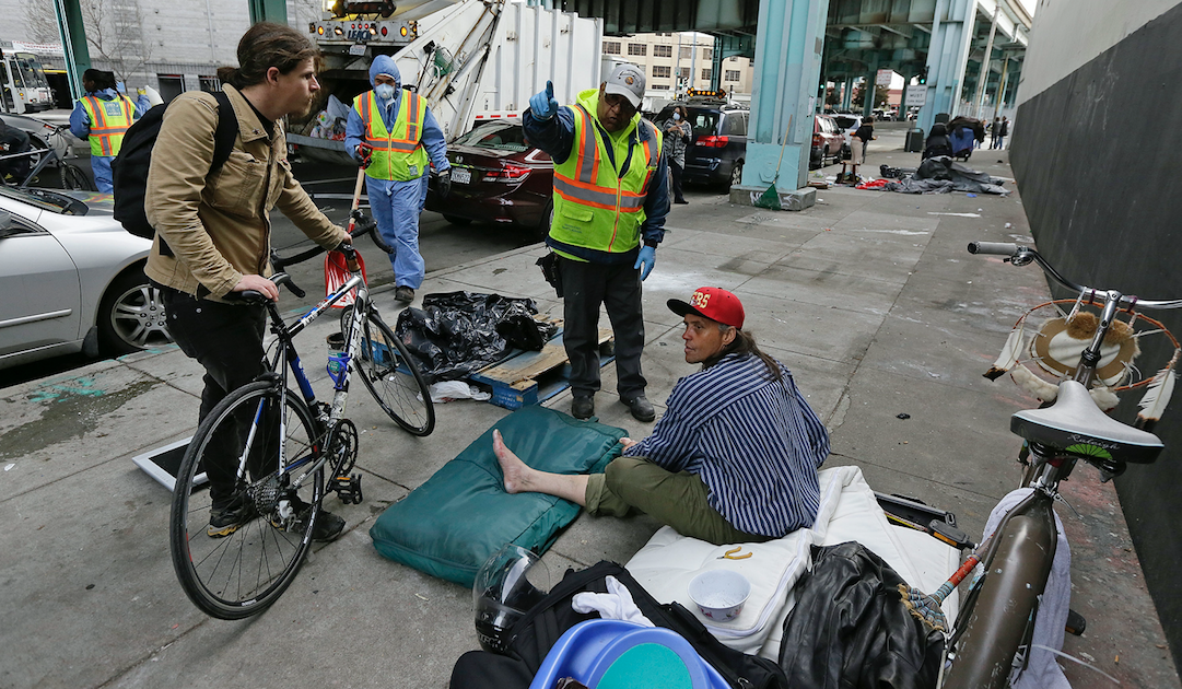 The Best And Worst Ideas From San Francisco's Big Homelessness Project