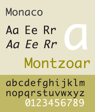 Apple's Homemade Fonts, Ranked