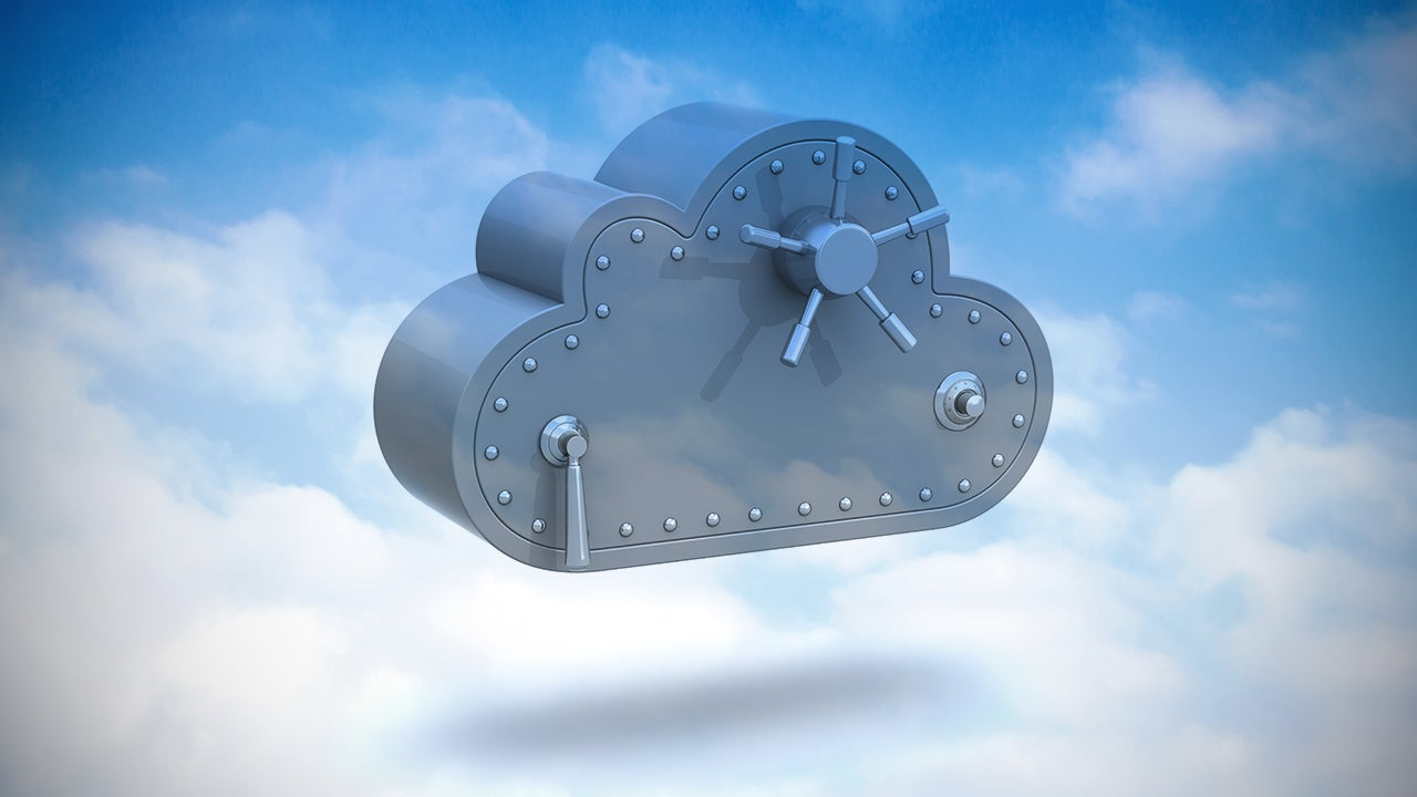 The Start-to-Finish Guide to Securing Your Cloud Storage