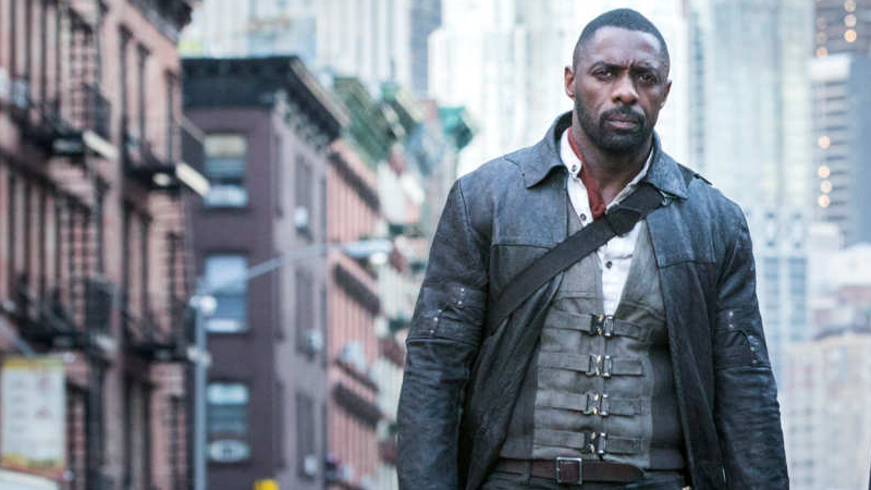 The Dark TowerTV Show Now Has A Showrunner