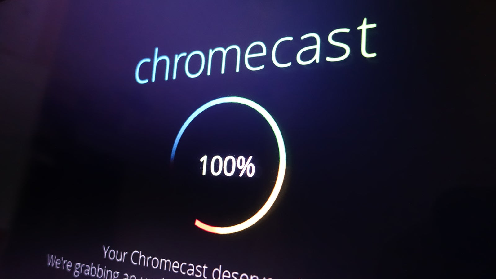 How To Put Your Photos on Your TV with Chromecast