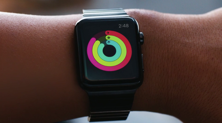 The Apple Watch Wants to Be Your Full-Fledged Personal Trainer