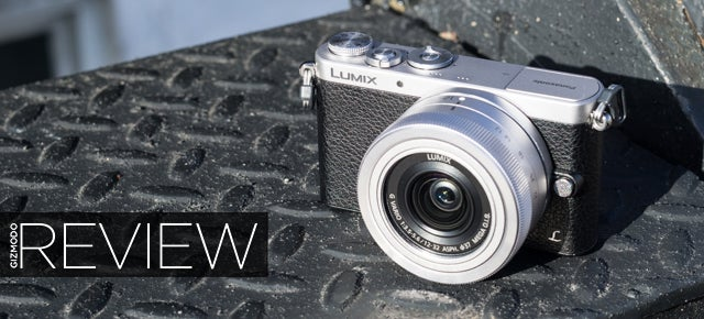 Panasonic Lumix GM1 Review: A Bite-Size Mirrorless Camera With Pedigree