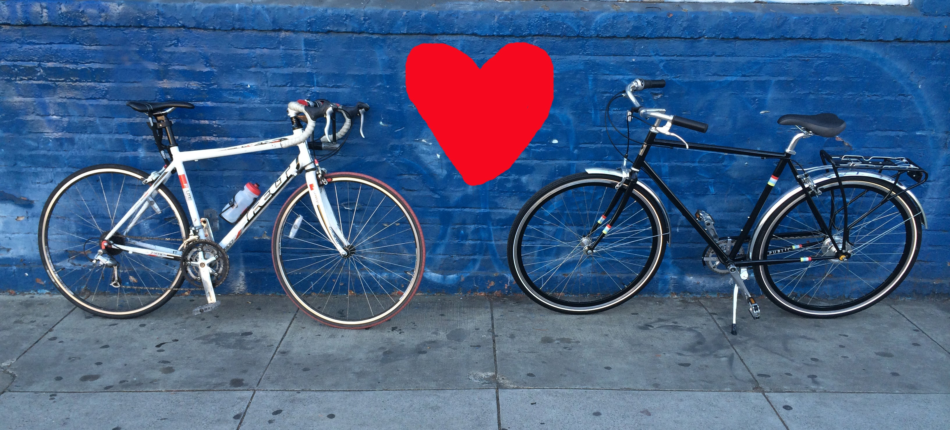 I Cheated On My Road Bike With A Commuter (And I Liked It)