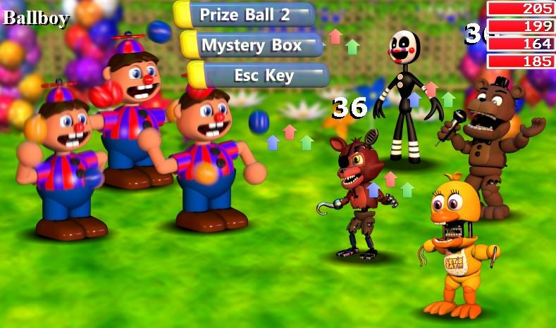 Five Nights at Freddy's Creator Apologizes For Rushing Latest Game