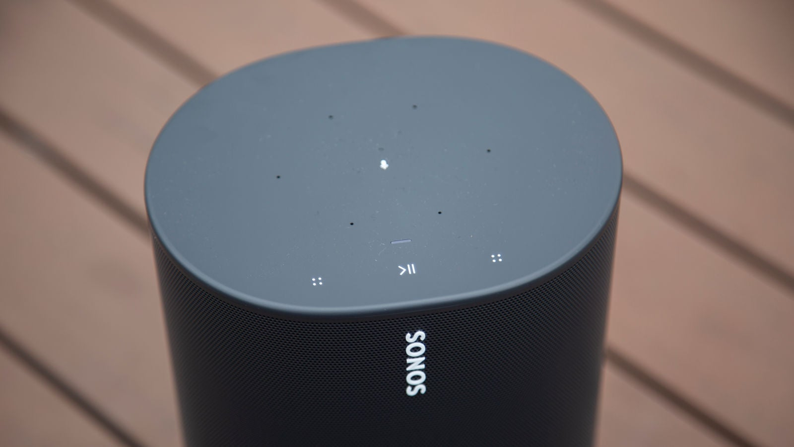 Sonos Doesn't Understand How Recycling Works