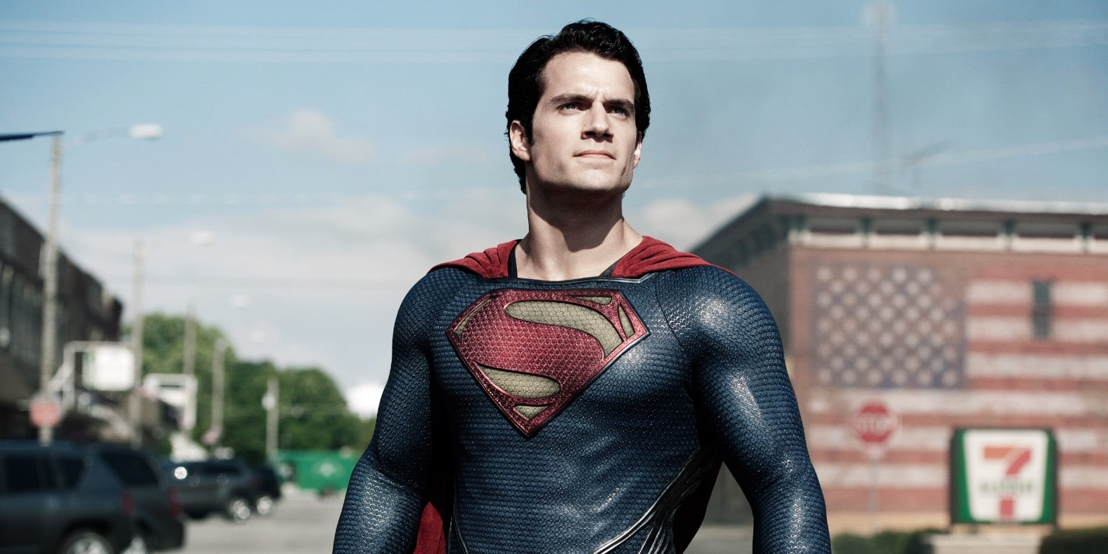 TheMan Of Steel Sequel Is Finally In The Works