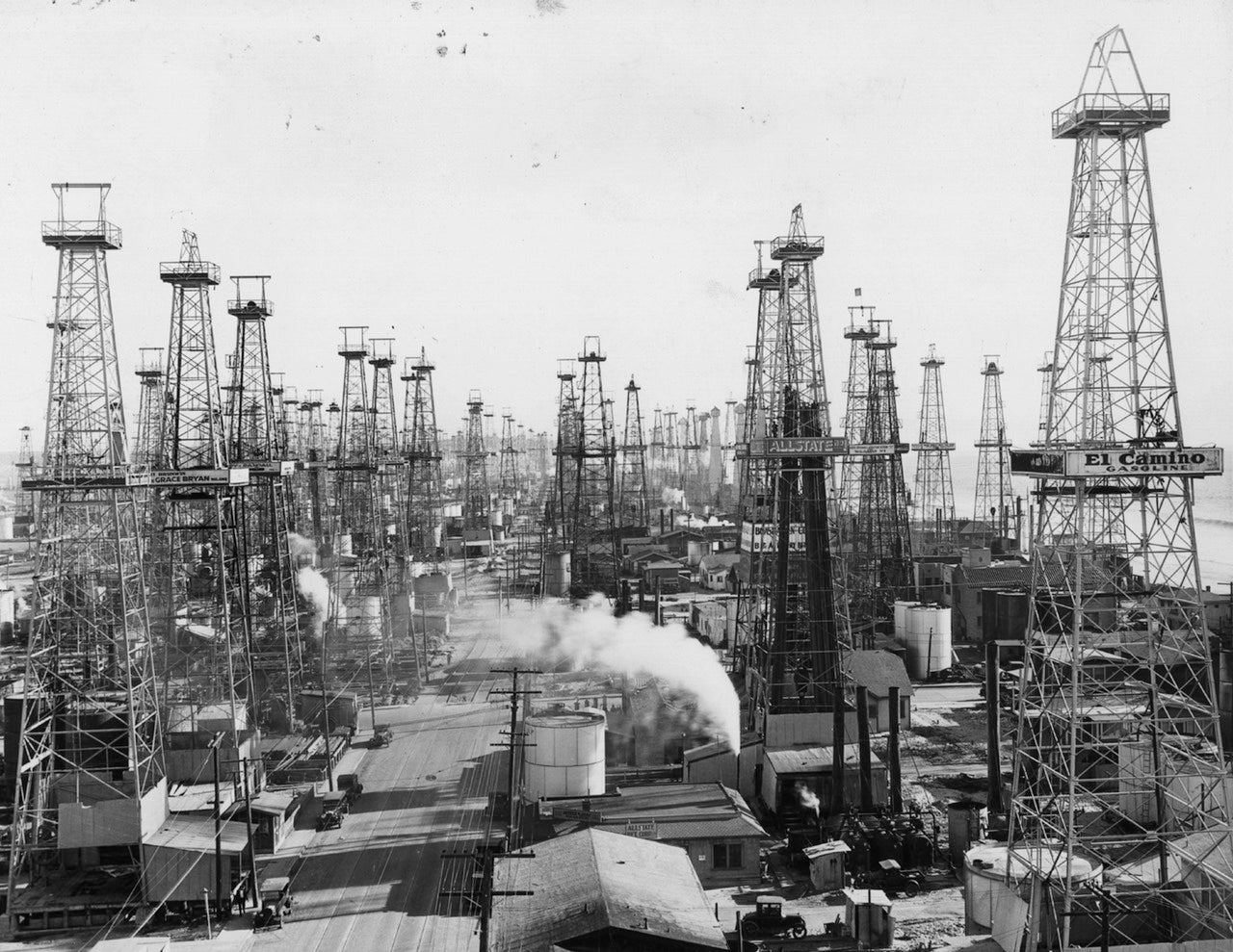 We've Been Incorrectly Predicting Peak Oil For Over a Century