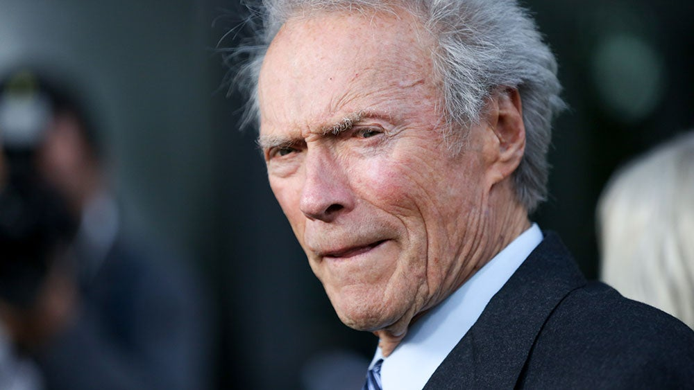 Did Clint Eastwood Get Banned From Twitter?