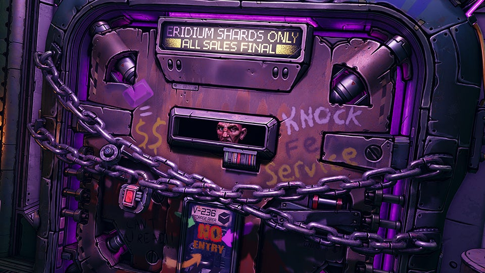 Borderlands 3's Eridium Event Only Highlights How Worthless The Currency Is