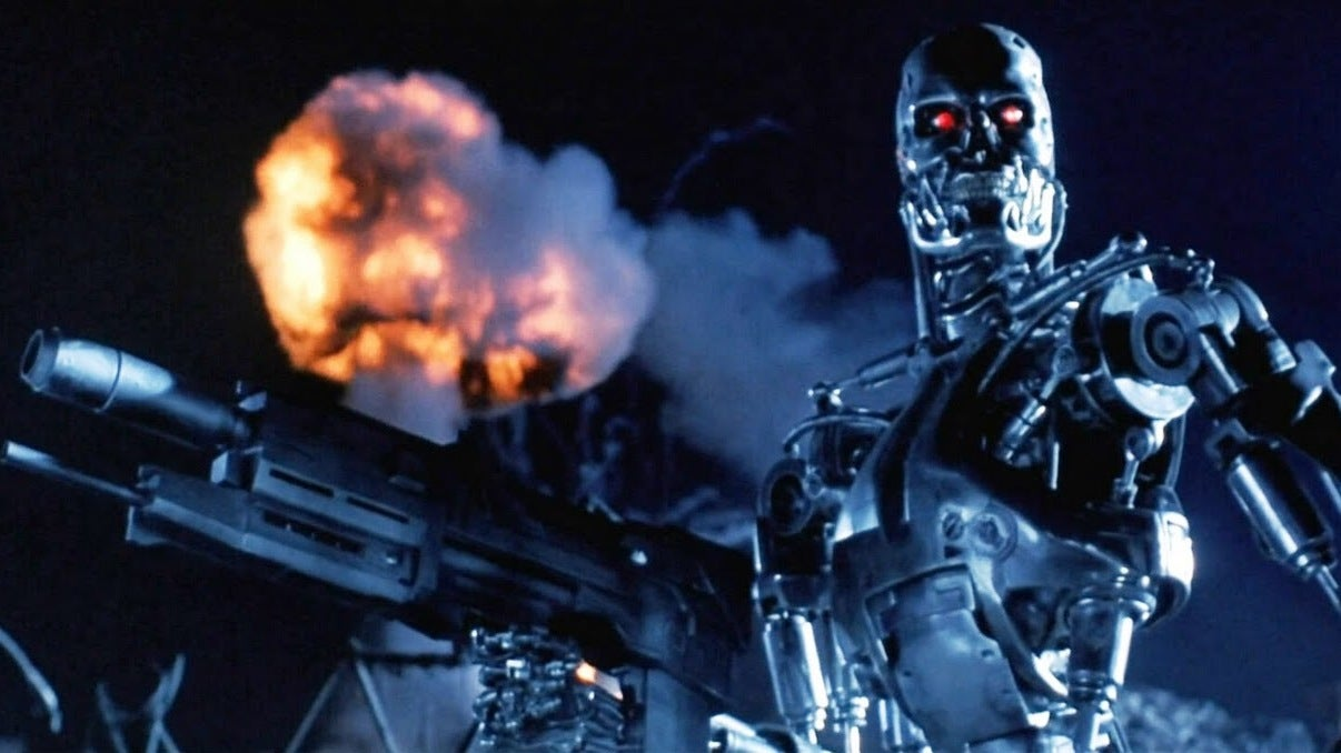 James Cameron Is Coming Back To Terminator Because The World Caught Up To His Ideas