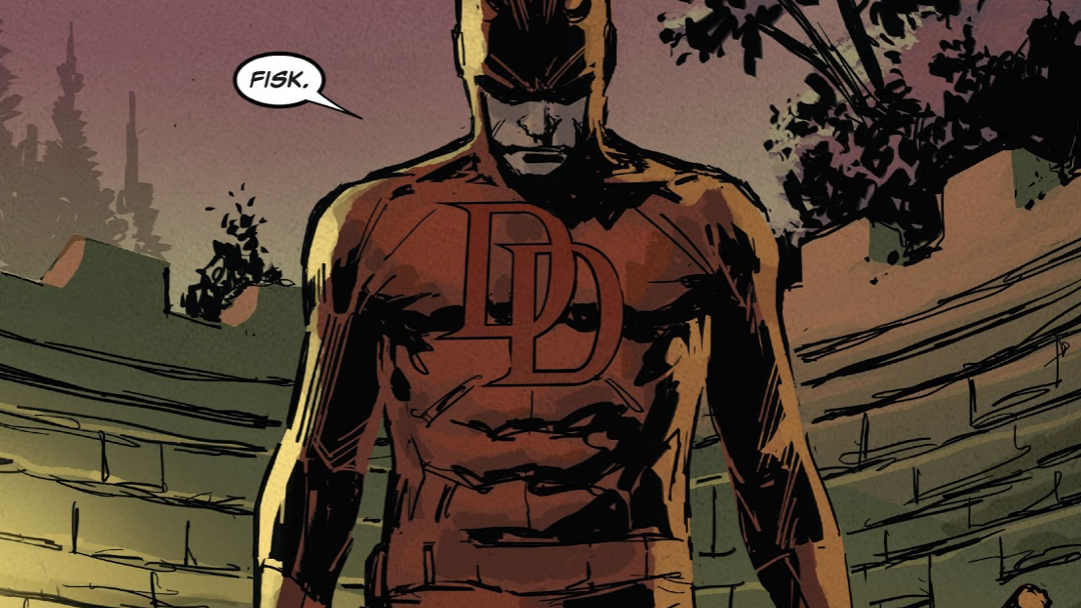 Daredevil's Fight To Save New York City Has Given Him A Surprising New Career