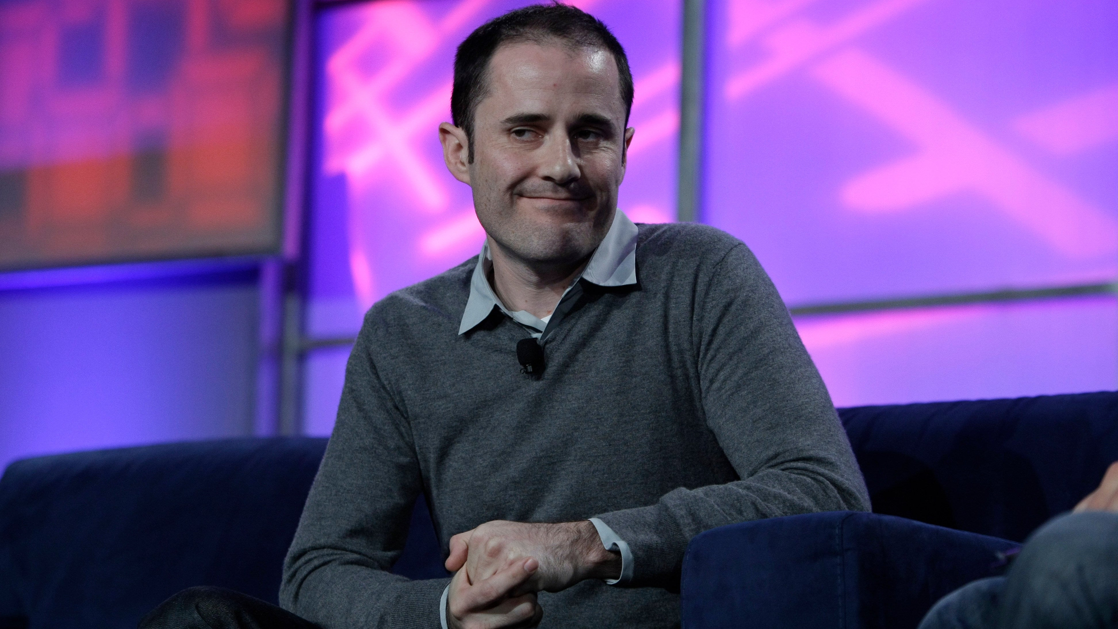 Twitter Rewards Bad Behaviour, Says Twitter Co-Founder