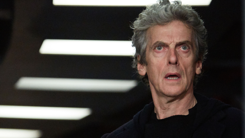Let's Talk About That Breathtaking Doctor Who Reveal In The Spoiler-Packed Discussion Thread