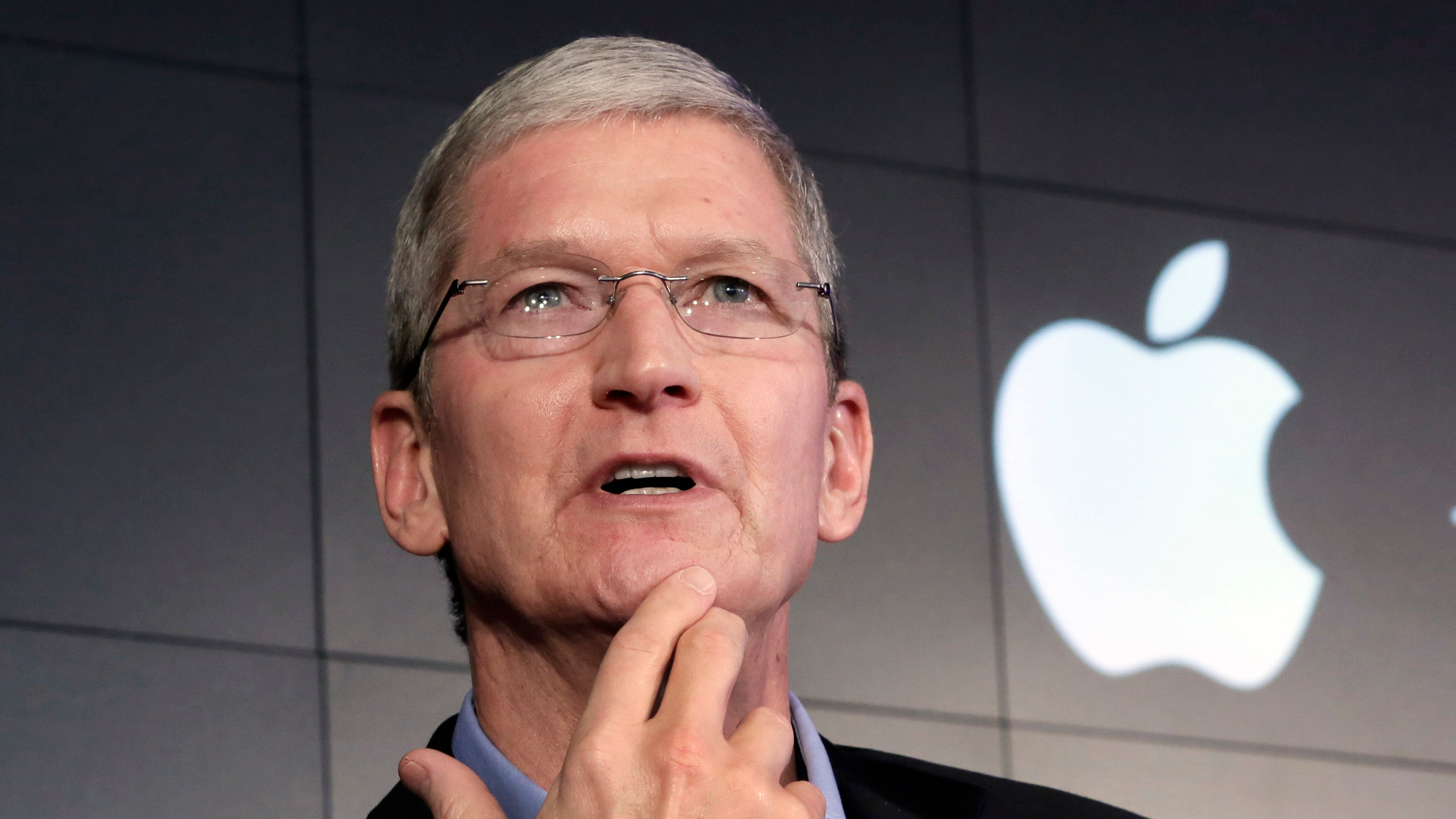 What Does Tim Cook Eat For Breakfast?