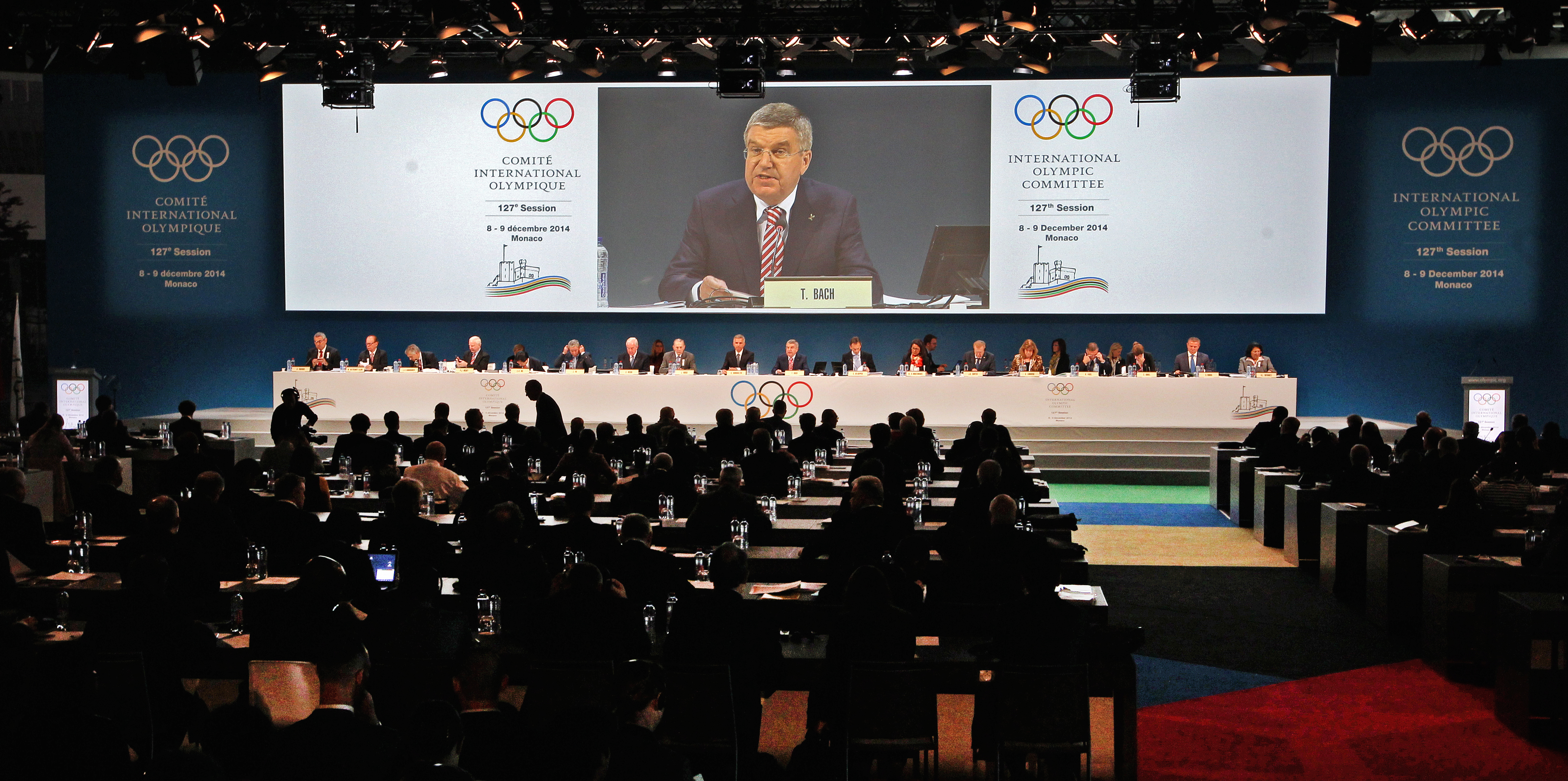 Sweeping New Olympic Rules Hope to Fix the Broken Games