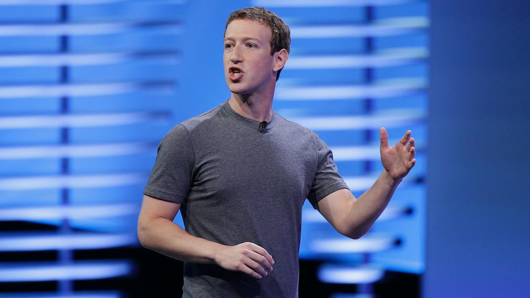 Evasive Mark Zuckerberg Is Finally Going To Testify Before Congress Next Week