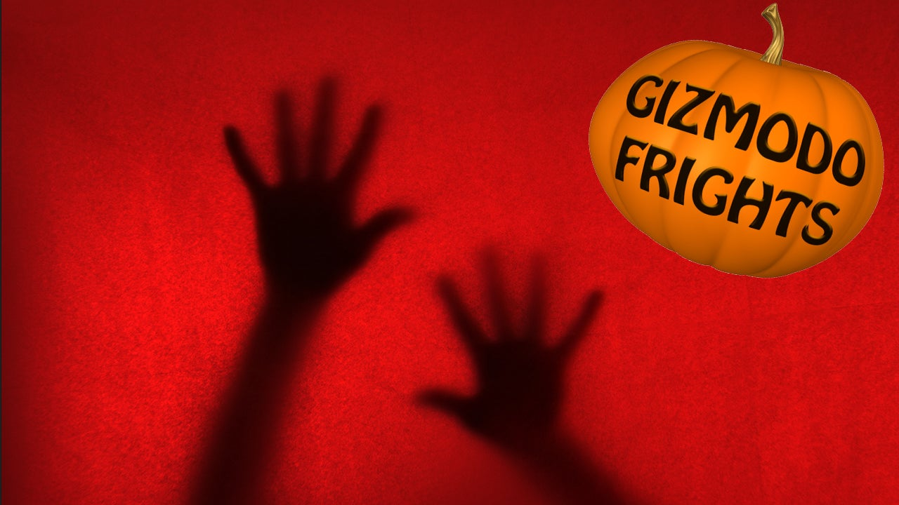 Gizmodo Frights: The Spookiest Phobias From the Wikipedia of Fear