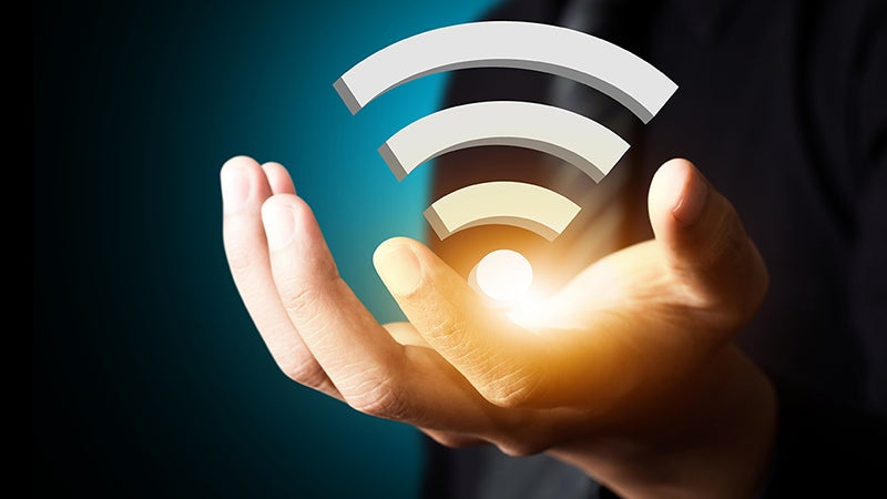 5 Easy Ways To Secure Your Home's Wi-Fi