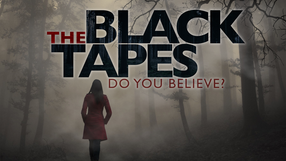 The Black Tapes Podcast Is Becoming A TV Show