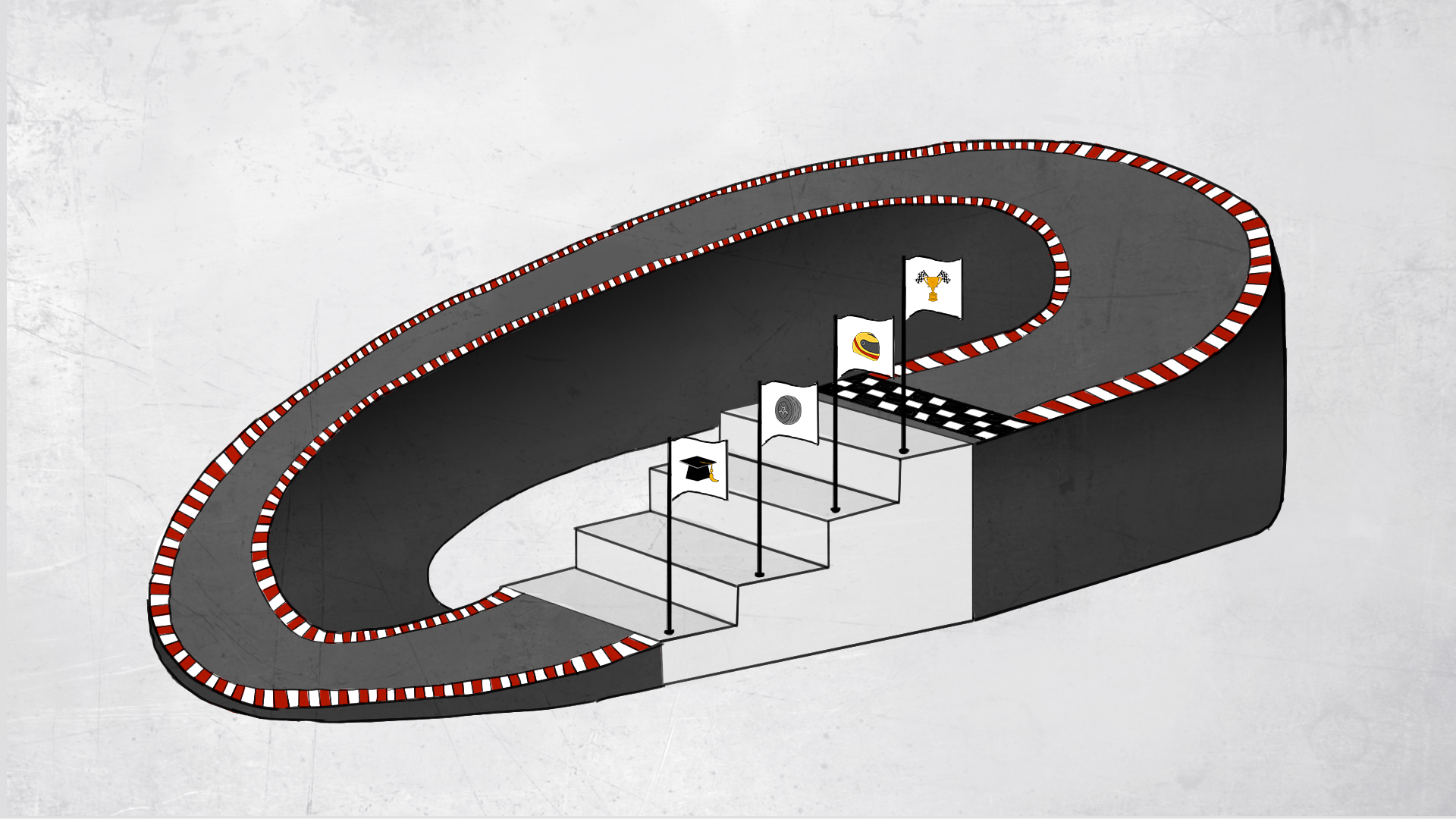 Here's A Real, Semi-Accessible Way To Become A Race-Car Driver
