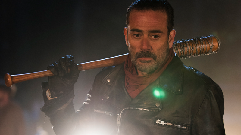 The Walking DeadSeason Premiere Bludgeoned Its Ratings Rivals To Death