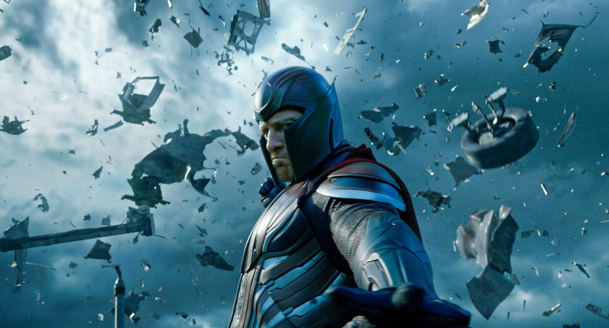 X-Men: Apocalypse Is the Biggest and Emptiest X-Men Movie Yet