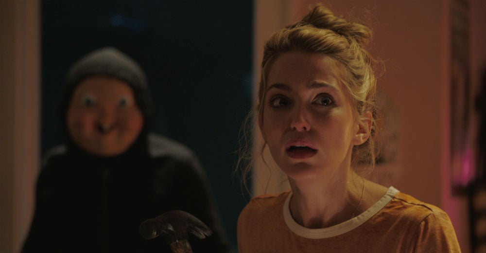 Happy Death Day Looks Like Groundhog Day Meets Scream