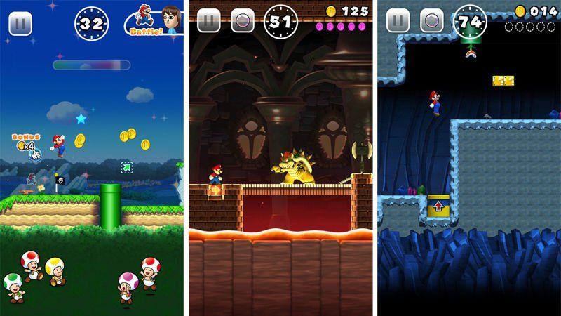 How Super Mario Run Missed The Mark For Nintendo