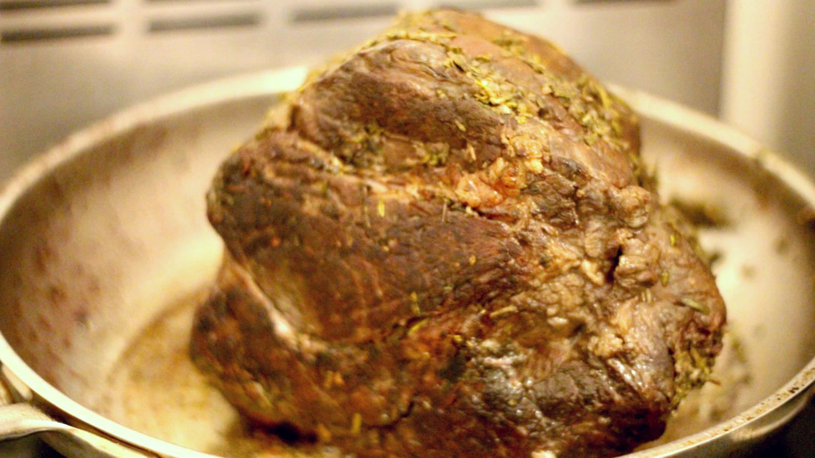 How To Make Chuck Steak Taste Like Prime Rib