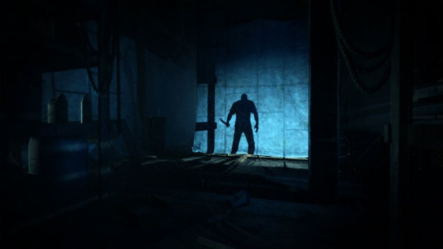 Somehow, Outlast Has Become Even More Terrifying