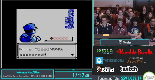 Watch Pokémon Red/Blue Get Destroyed In Just 21 Minutes