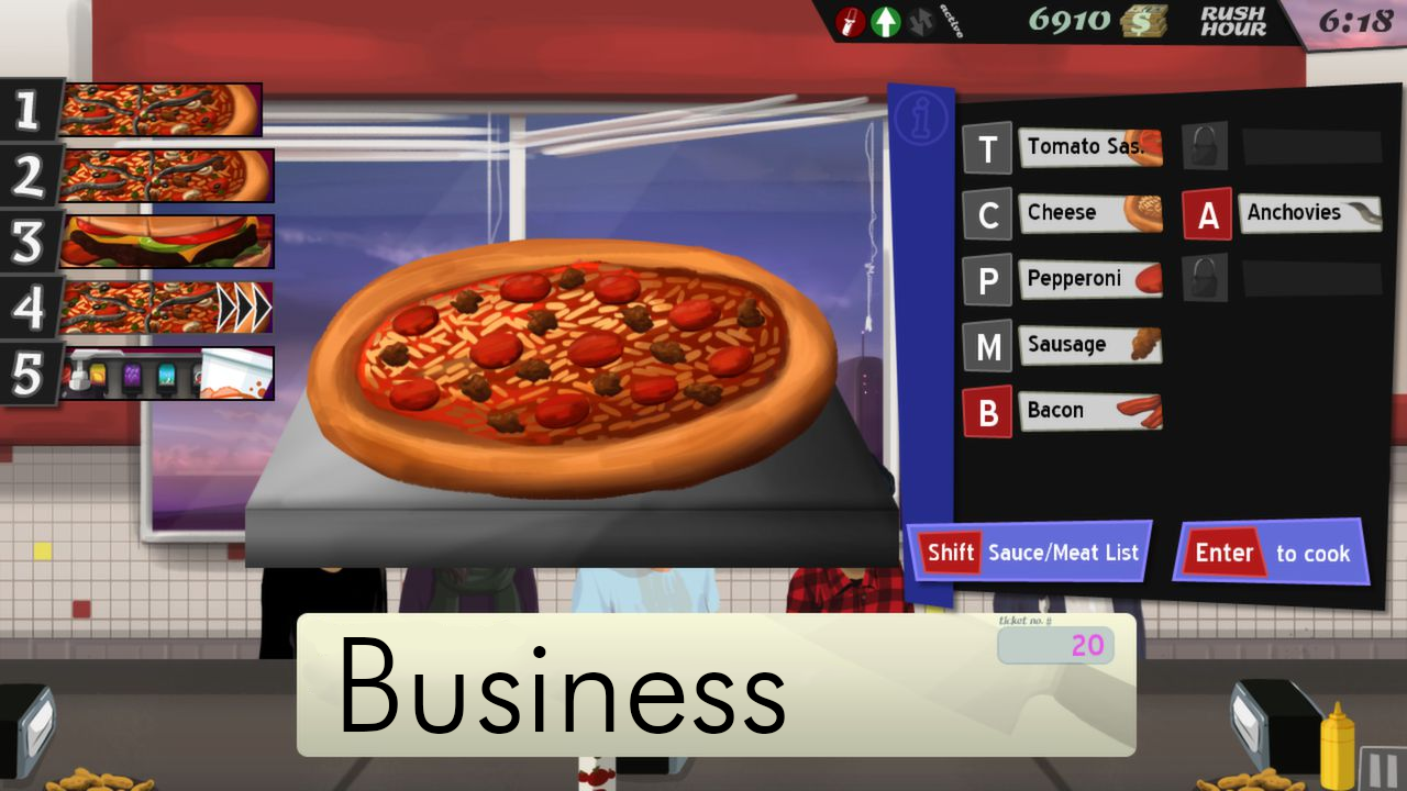 This Week In The Business: What's It Worth To Ya?