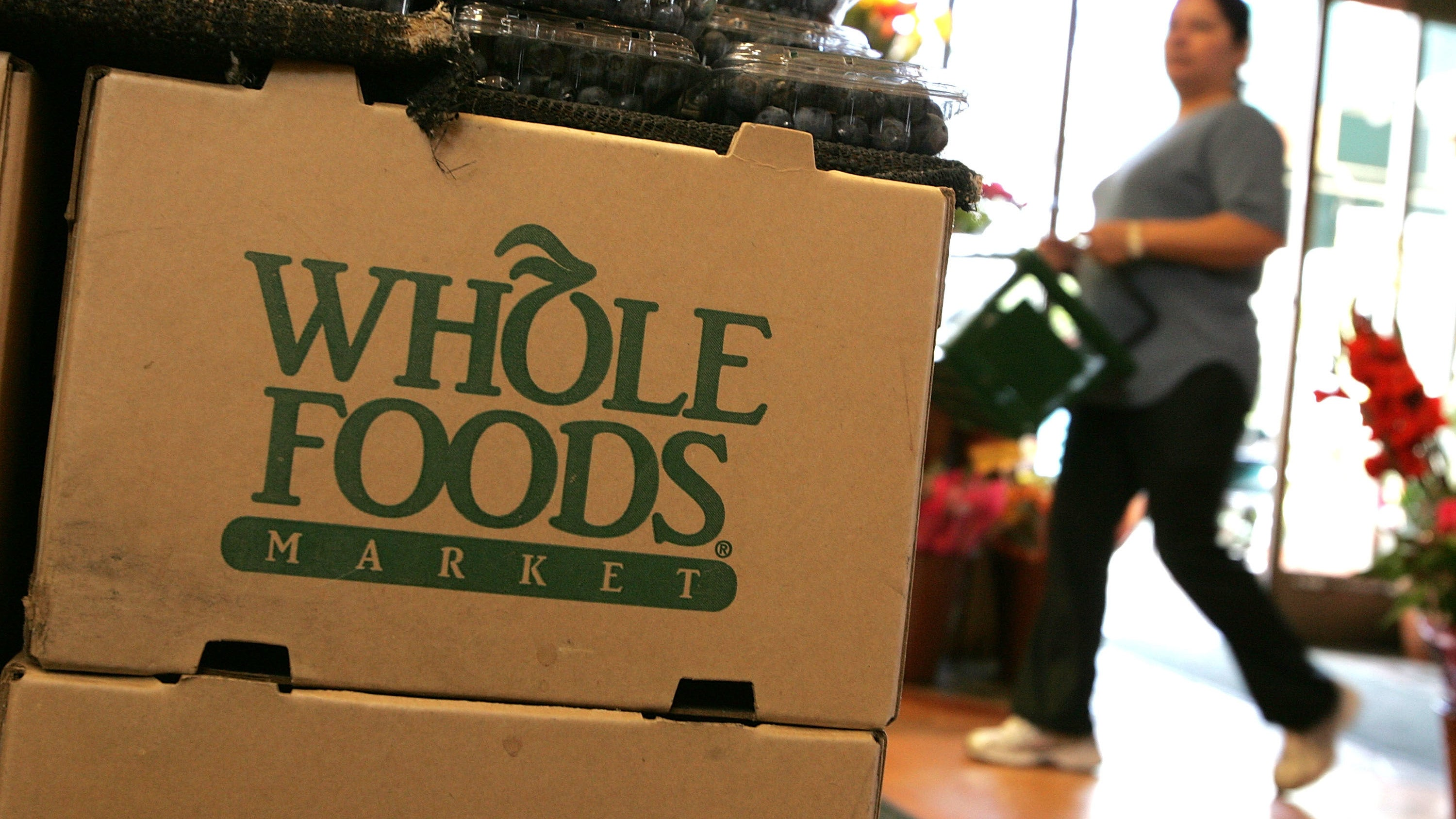 Whole Foods Is Now Selling 'Farm Fresh' Amazon Echoes In The US