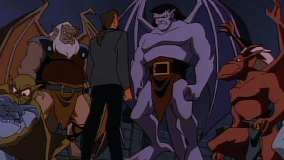 Gargoyles Could Have Been The MCU Before The MCU Existed