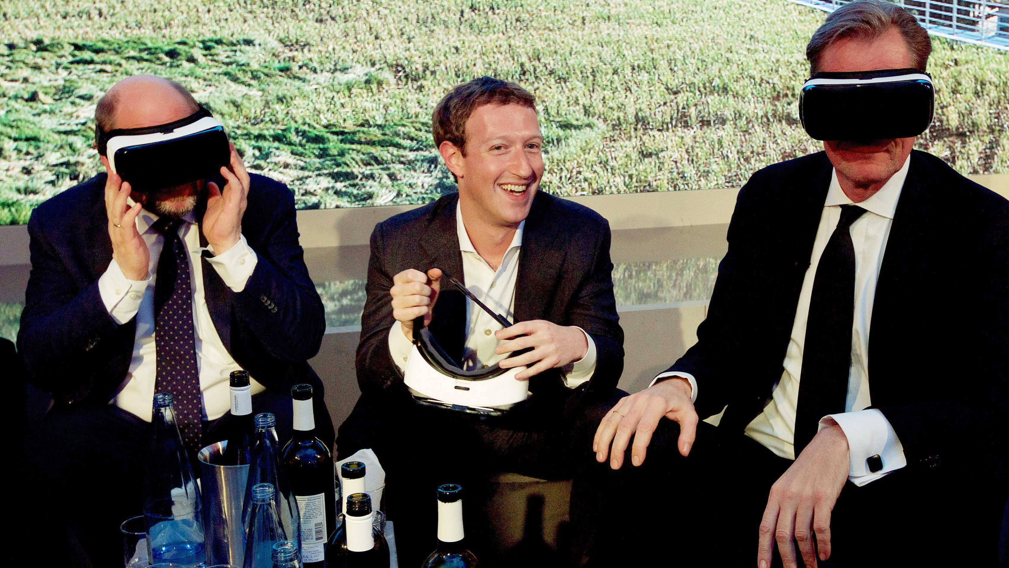 Mark Zuckerberg: Actually, We Are Going To Roll Out Fancy EU Privacy Controls Everywhere