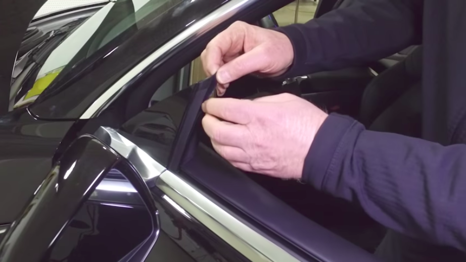 Tesla Model 3 Teardown By Engineering Firm Reveals Quality Flaws