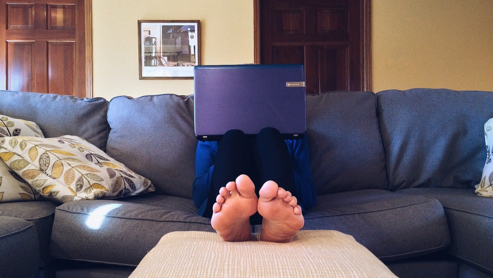 How To Survive The Challenges Of Working Remotely