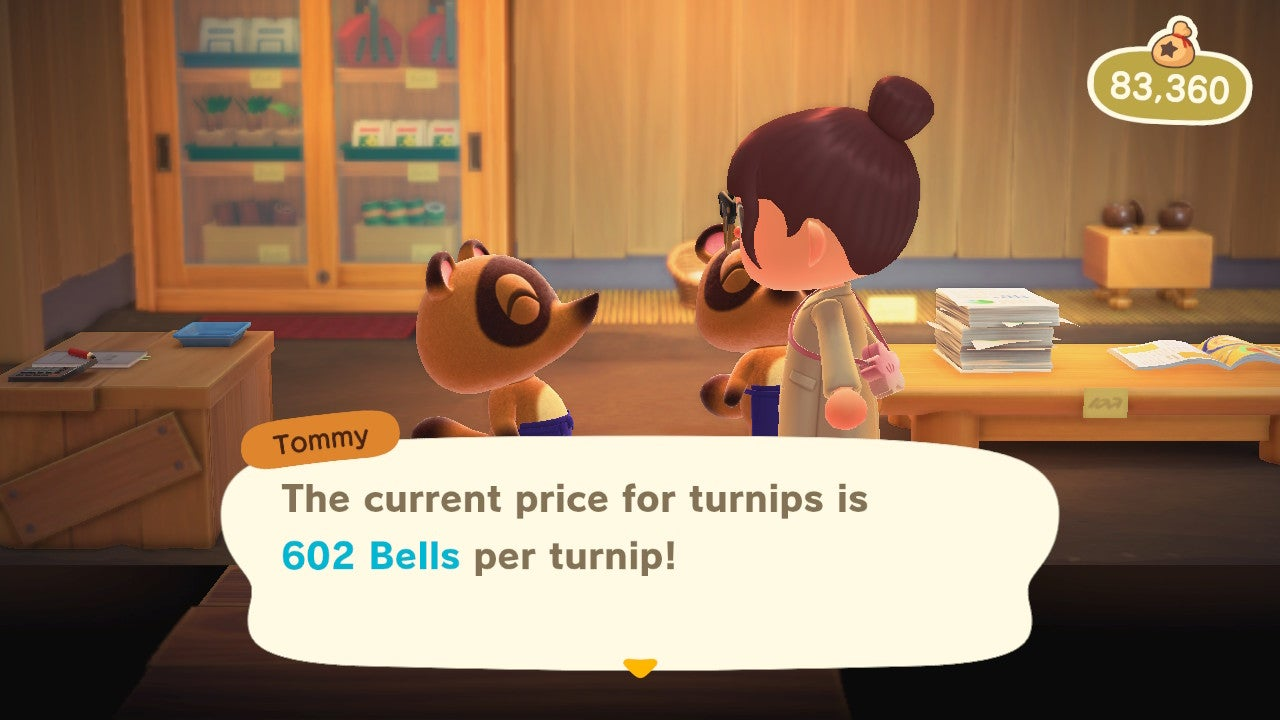 Animal Crossing Was My Happy Place, Until It Turned Me Into An Arsehole