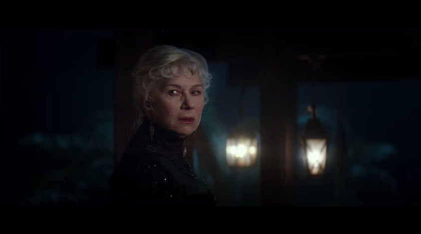 In The New Winchester Trailer, An Angry Ghost Menaces Everyone In Helen Mirren's Haunted House