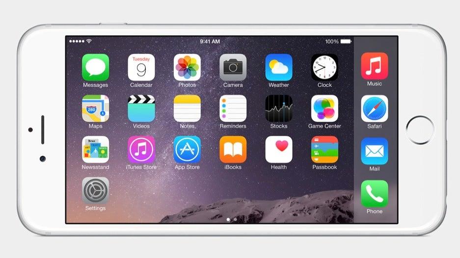 Apple Just Gave iOS 8 a Few New Tricks