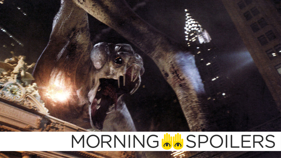 There's Already Rumours About The Identity Of AFourthCloverfieldMovie