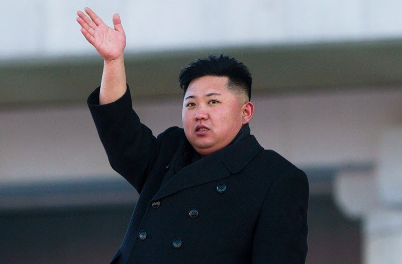Kim Jong Un Gets New Mean Nickname After Chinese Censors Block Fat Jokes