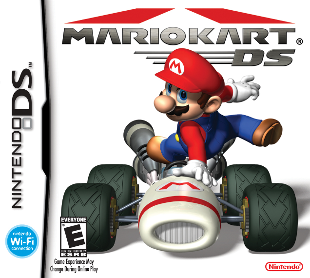 Nintendo Is Bringing An Old Favourite Back For Mario Kart 8