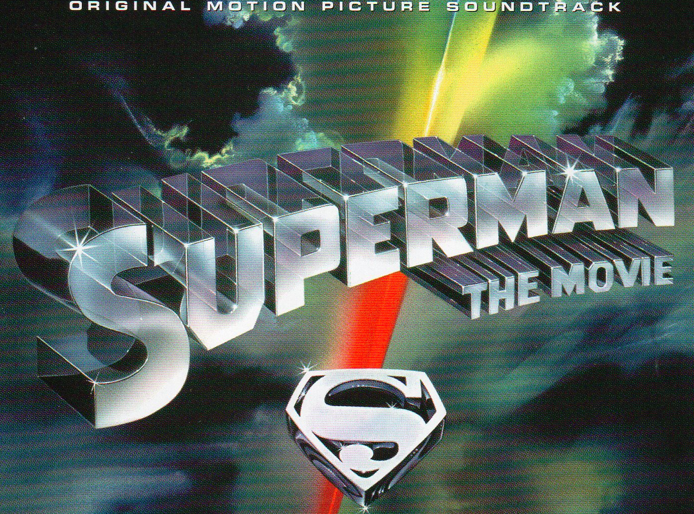 Why The 1978 Superman Soundtrack Works So Damn Well