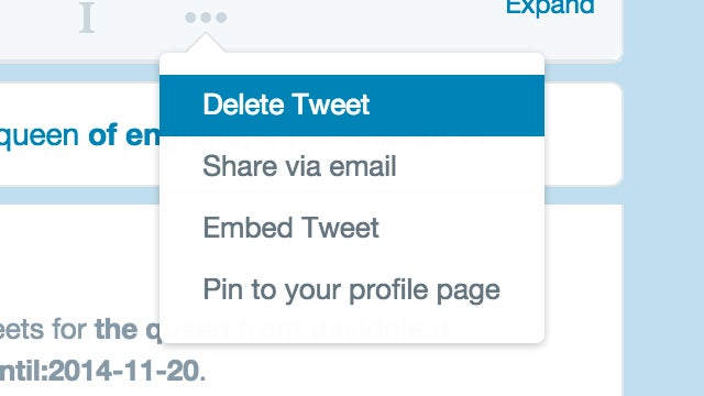 How To Delete Your Old Tweets Now That All of Twitter Is Searchable