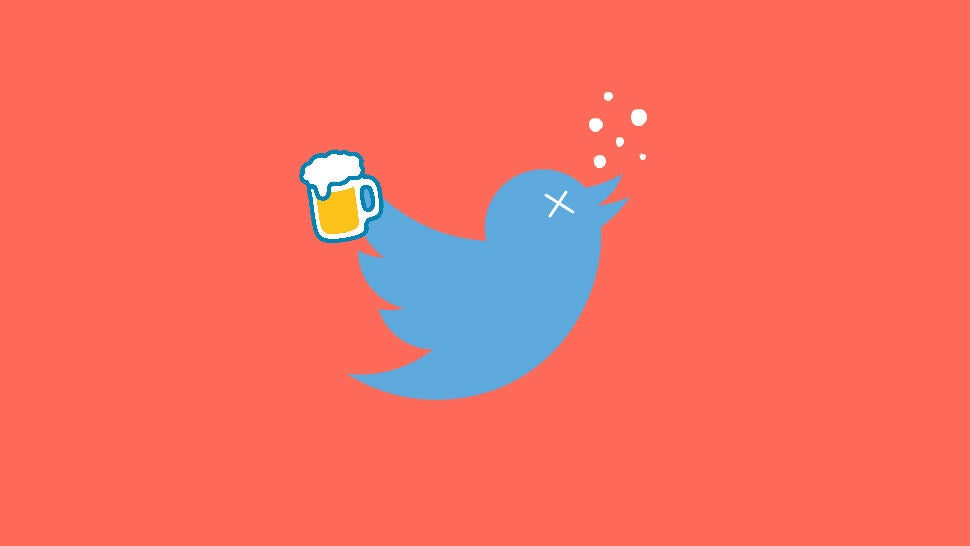 A Computer Can Spot Your Drunk Tweets From a Mile Away