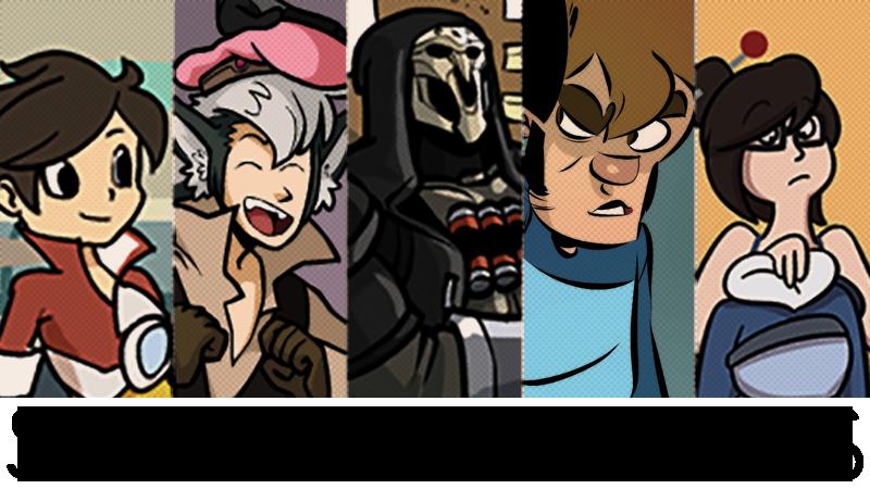 Sunday Comics: Did We Miss Anything?