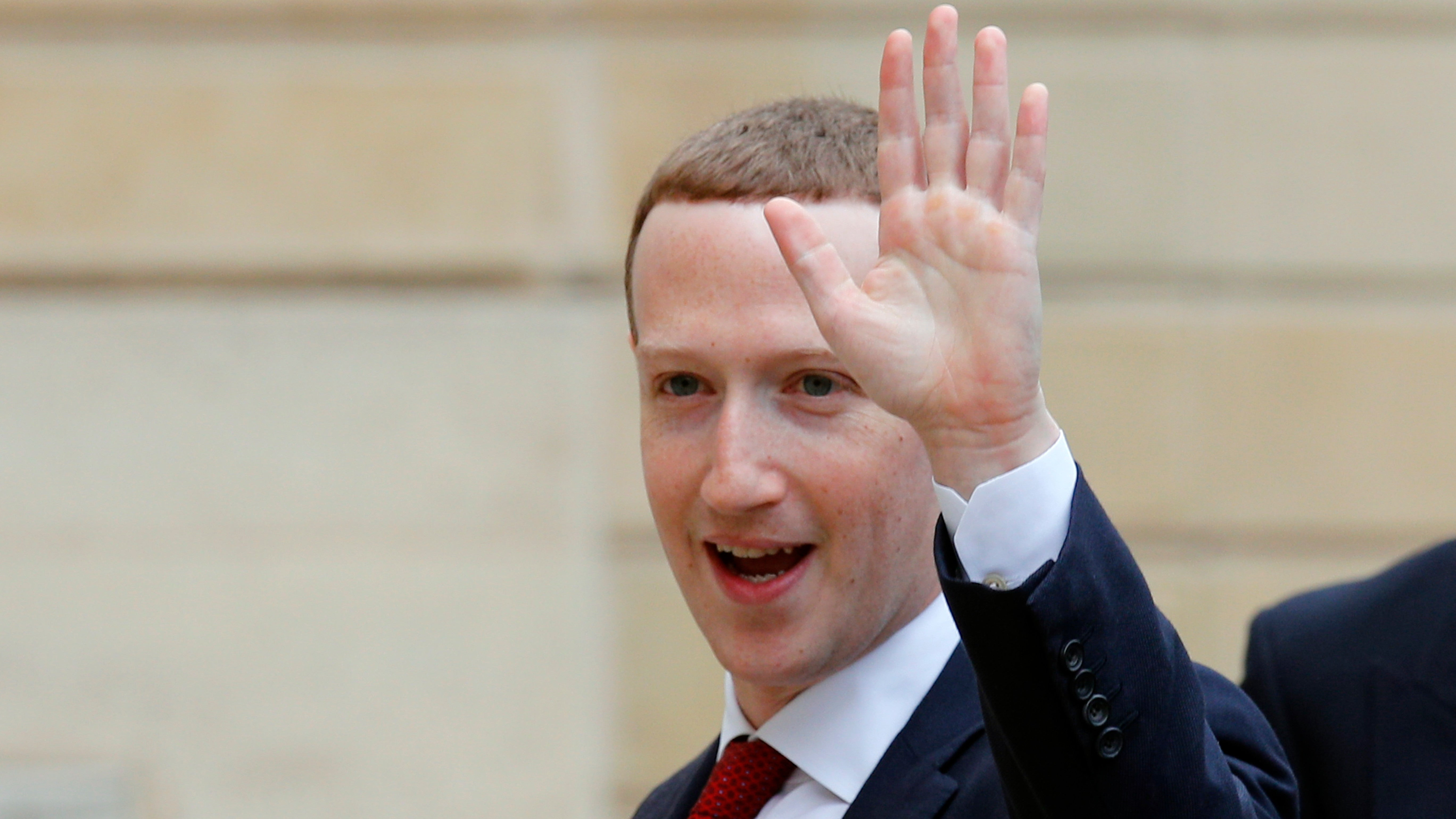 Facebook Worried About Mark Zuckerberg's Old Emails In FTC Privacy Probe