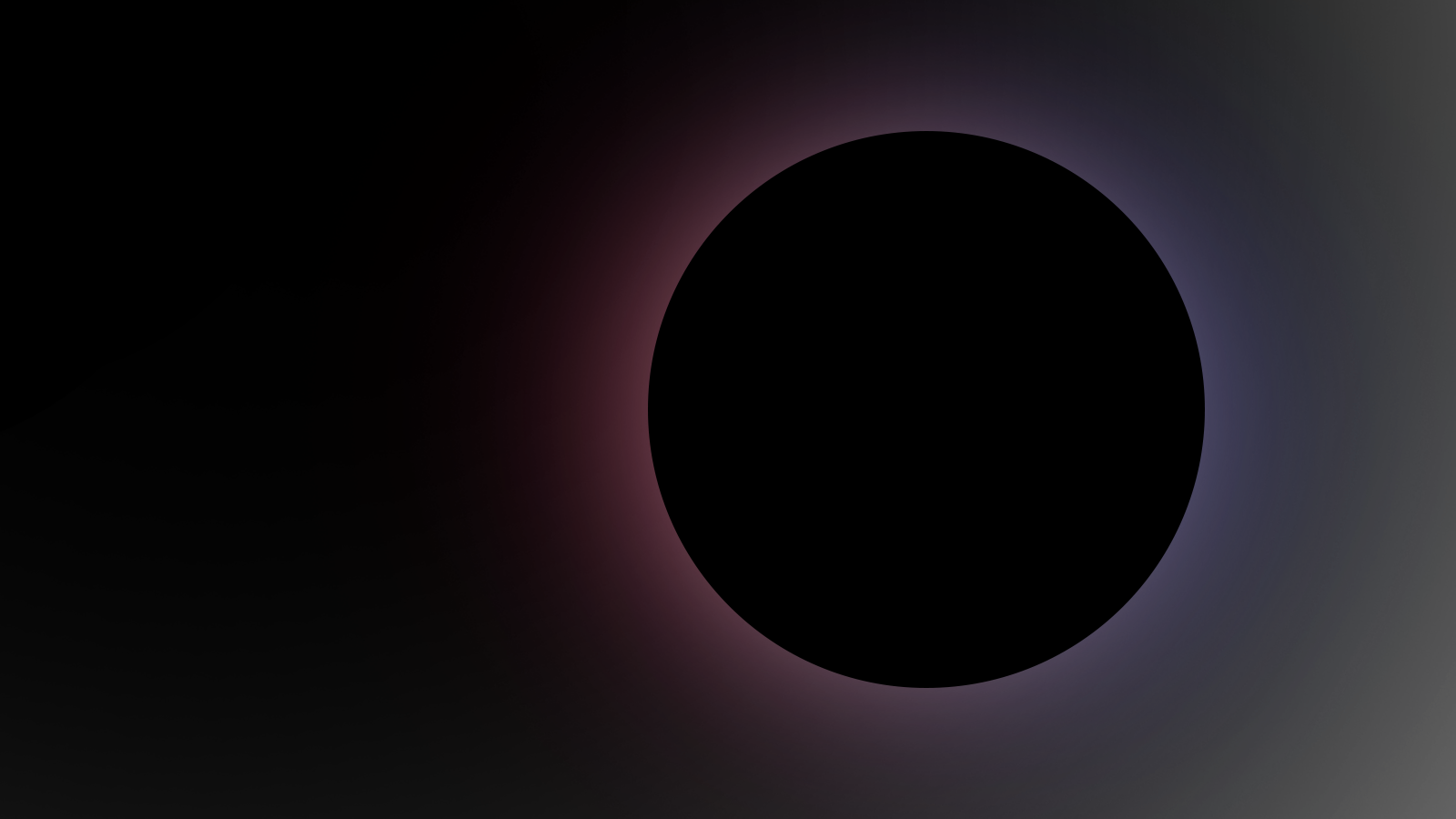 dark matter black holes - photo #9